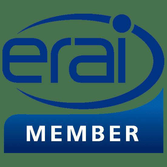 ERAI Member logo