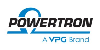 Powertron logo