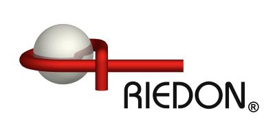 Riedon logo