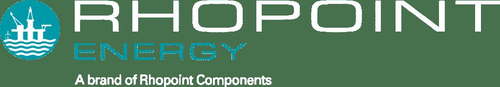 Rhopoint Energy logo inverted