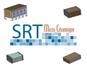 Examples of SRT Microceramique's Capacitors