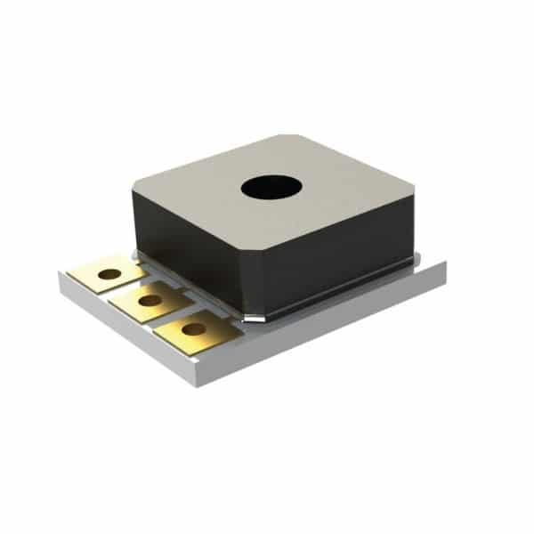 Merit TR series PCB pressure sensor image